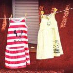 Como Decorar Ropa: Vestidos para un Cumpleaños de Niña