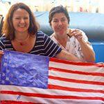 Celebrando el 4 de Julio en España