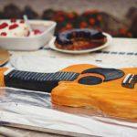 Como Hacer una Tarta de Guitarra: el Festival de Música