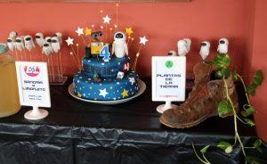 Fiesta de Cumpleaños de Wall-E