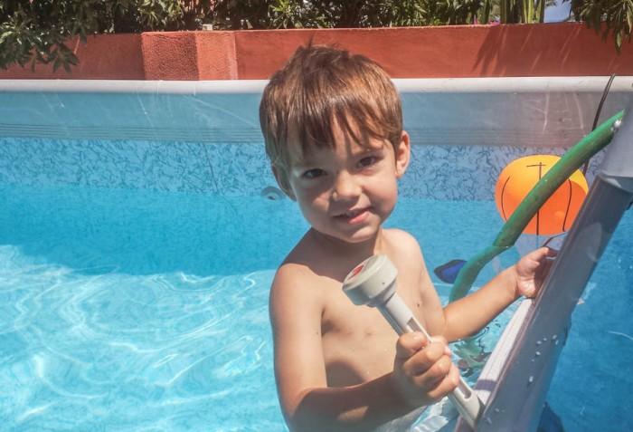 Como hacer un calentador de agua solar cosas caseras - Calentador de agua para piscinas ...