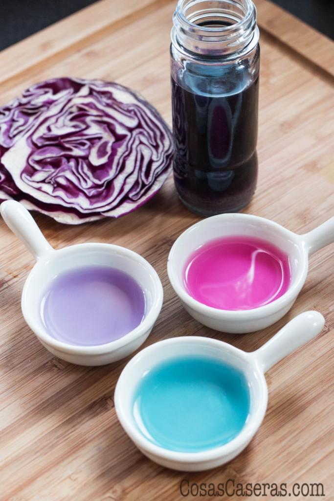 Non Toxic Natural Food Coloring