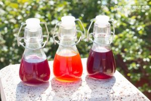 Colorantes Alimenticios Naturales Caseros