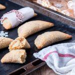 Pastissets de Boniato (Empanadillas de Boniato)
