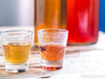 La kombucha es una bebida probiótica con muchos beneficios para la salud. Hoy hablo de qué es la kombucha y como prepararla en casa.
