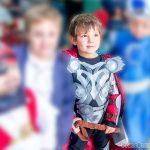 Disfraz de Thor casero y Cómo Hacer el Martillo de Thor